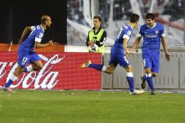 El Athletic consigue su billete para la previa de la Liga de Campeones
