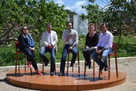 Bauzá: «El PP es el único partido que se presenta con un programa para cumplirlo»