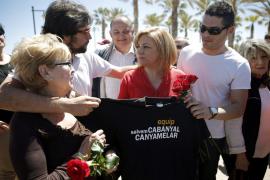 Valenciano denuncia que lo único que recupera España es «la desigualdad»