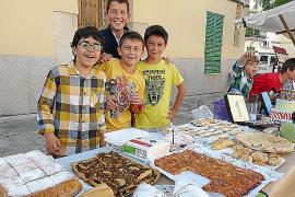La Fira del Jai sirve de escaparate al producto y la artesanía locales