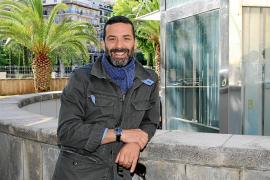 El 'Temposinfónico' de Jaime Anglada sonará solidario en Binissalem