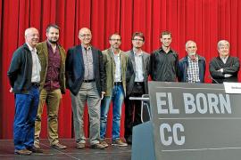 El futuro de Balears con una Catalunya independiente, a debate en Barcelona