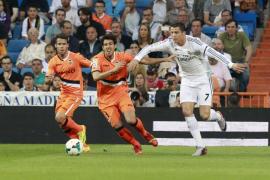 El Real Madrid dilapida muchas de sus opciones de ganar la Liga