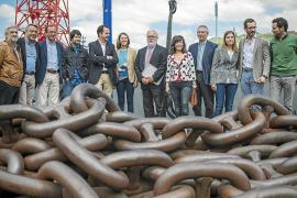 Cañete, en Bilbao: «Mantener la integridad territorial de España es irreversible»