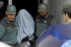 El asesino de Campos va a prisión y sospecha que le drogaron antes del crimen