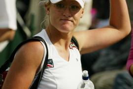 Muere a los 30 años la tenista Elena Baltacha, exnúmero uno británica