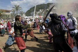 Sóller se vuelca en sus Fires i Festes 2015