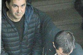 El Constitucional confirma que mantiene en prisión a Arnaldo Otegi