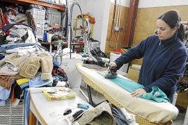 Cáritas Mallorca ayudó a encontrar trabajo a 245 personas el año pasado
