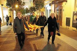 La OCB premia a Som Països Catalans y al Lobby per la Independència