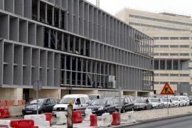 """El Govern afirma que """"arreglará el desastre"""" heredado del Palacio de Congresos"""