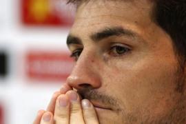 Casillas paga a Hacienda dos millones de euros tras una inspección