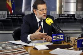 Rajoy no tiene decidido si aspirará a más de dos mandatos