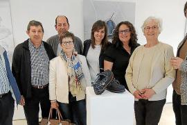 Foot & food en el Museu del  Calçat d'Inca