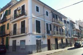 Cort protegerá 41 fachadas de Santa Catalina