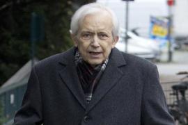 Muere Gurlitt, el coleccionista que atesoró arte robado por los nazis