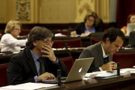 La ley de financiación de los consells sigue su curso