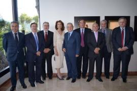 Carmen Planas inicia una nueva etapa en la CAEB y reivindica más independencia económica