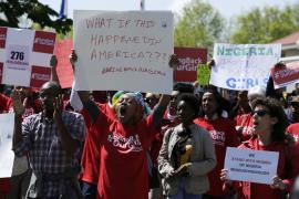 Conmoción en Nigeria por el secuestro de otras ocho niñas