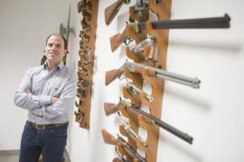 Réplicas de armas made in Menorca