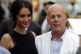Bruce Willis se convierte en padre por quinta vez