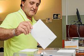 Antoni Bennàsar, reelegido presidente del Colegio de Médicos de Balears