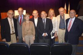 Rotary Club Mallorca y Rotaract entregaron sus galardones anuales