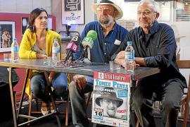 Tomeu Penya estrena videoclip y ultima su próximo concierto en Palma