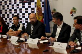 Martínez señala la consolidación de Thomas Cook Ironman  70.3 como «ejemplo de producto para la desestacionalización»