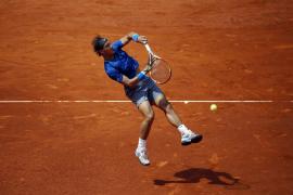 Nadal: «El partido contra Berdych es una gran prueba»