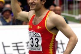 Hallan muerto al atleta Yago Lamela en su domicilio de Avilés