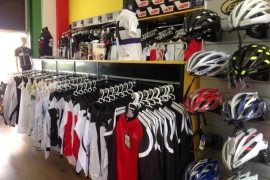 Berganti Bikes tienda y alquiler de bicicletas