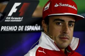 Hamilton y Rosberg, intratables en los libres, con Alonso cuarto