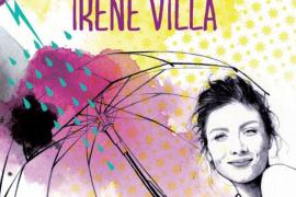 Irene Villa presenta 'Nunca es demasiado tarde, princesa'
