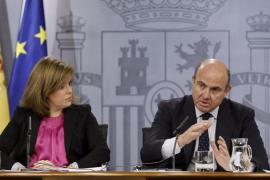 Santamaría: «Los ministros no podemos cerrar el chiringuito hasta las elecciones»
