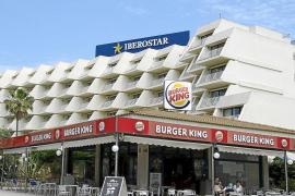 La Platja de Palma contará en 2016 con tres hoteles de cinco estrellas