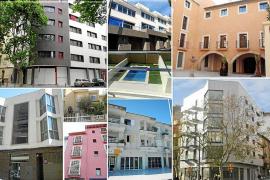 Sa Nostra-BMN prevé vender cerca de cien inmuebles en la jornada de puertas abiertas