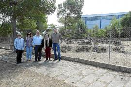 El Ajuntament adecuará el sepulcro dolménico de Son Bauló