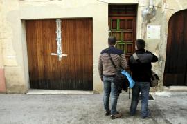 Los detenidos por el crimen del jubilado de Pollença declararán este domingo ante el juez