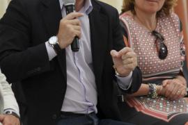 Bauzá: «Quienes toman decisiones en Europa deben pensar en Balears»
