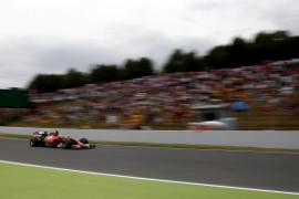 Alonso: «Más allá de Mercedes, a otro nivel, somos primeros»