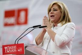 Valenciano pide «plantar cara» al PP y advierte: «Nos lo están quitando todo»