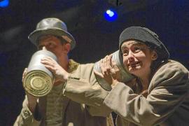 Festival de teatro familiar