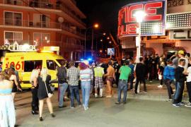 Los empresarios de Calvià pide más seguridad en Punta Ballena