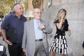 El Supremo rechaza el recurso de Moll y le obliga a pagar las costas del 'caso Royaltur'