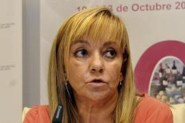 Asesinada a tiros la presidenta de la Diputación y del PP de León, Isabel Carrasco