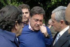 MUERE EN UN TIROTEO LA PRESIDENTA DE LA DIPUTACIÓN DE LEÓN, ISABEL CARRASCO