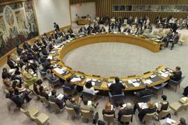 """La OTAN pide a Israel la """"liberación inmediata"""" de los buques y sus ocupantes de la """"Flotilla de la libertad"""""""
