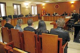 El Supremo fija una pena de 16 años para una red que clonaba tarjetas en Palma