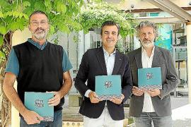 'Mar de fons' homenajea en Barcelona al cómic balear maduro y activo